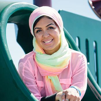 Radwa Moussa-Youssef
