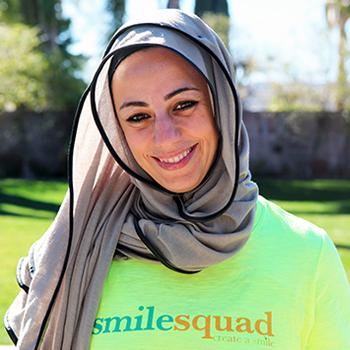 Shereen Youssef